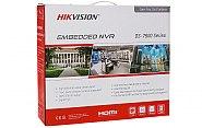 Rejestrator Hikvision DS 7608NI I2