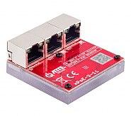 Repeater/Switch 3-portowy PoE xPoE-3-11