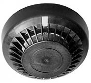 Optyczna czujka dymu DUR-40Ex - 1