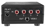 Przełącznik kamer PK4MINI - 2