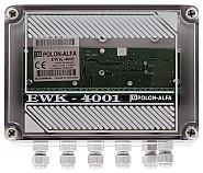 Wielowejściowy element sterujący EWK-4001 - 1