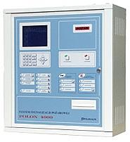 Centrala sygnalizacji pożarowej POLON 4900