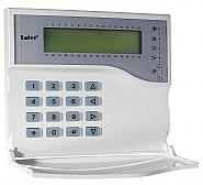 Manipulator LCD INT-KLCDK-GR - 1