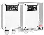 Hermetyczny zestaw CAMsat 5,8 Ghz TCO5807h - 1