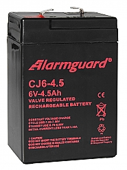 Akumulator 4.5Ah/6V CJ6-4.5 T1