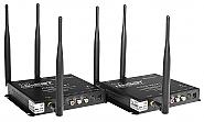 Cyfrowy zestaw nadawczo-odbiorczy CAMsat 5,2 GHz CDS5021 - 1