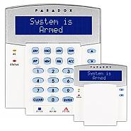 Klawiatura LCD EVO641 Digiplex