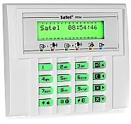 Manipulator VERSA-LCD-GR SATEL - 1