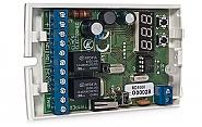 RD1000het - Odbiornik radiowy 2 kanałowy - 3