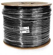 Kabel XYAP75 + 2x 0.75