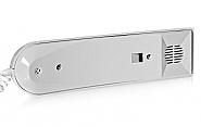 LM-8/W/1-6 - Unifon cyfrowy (biały) - 6