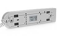 LM-8/W/1-6 - Unifon cyfrowy (biały) - 8