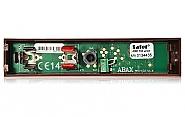 ABAX bezprzewodowa czujka magnetyczna z wejściem roletowym AMD-102 SATEL - 8