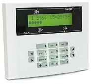 Klawiatura CA5 LCD L SATEL - 1
