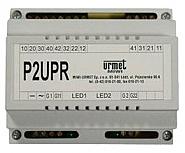 Przekaźnik do domofonu P2UPR - 1