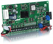 Płyta główna centrali alarmowej CA-5 P