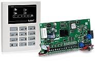 Centrala alarmowa CA5 KPL z klawiaturą LED S SATEL