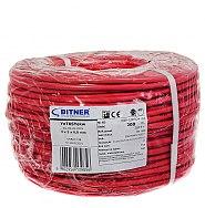 Kabel przeciwpożarowy Bitner YnTKSYekw 3x 2x 0.8mm