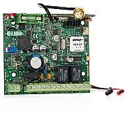 Moduł zasilacza z dwukanałowym sterownikiem radiowym PSR-RF
