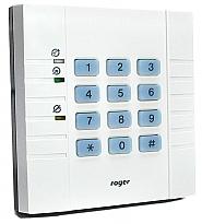 Wewnętrzny kontroler dostępu z klawiaturą PR302