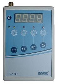 Radiowy sterownik wielokanałowy RSW-164 - 1