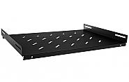 Półka do szafy Rack 19'' 600mm