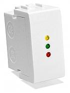 INT-IT Czytnik kart zbliżeniowych do załączania/wyłączania czuwania Satel