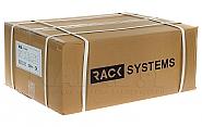 Szafa Rack 19'' 6U 450mm wisząca W6406 - 10