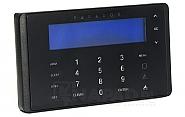 Manipulator LCD z klawiaturą sensoryczną K656 - 8