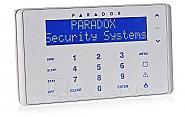 Manipulator LCD z klawiaturą sensoryczną K656 - 2
