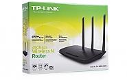 Router bezprzewodowy TL-WR941ND - 5