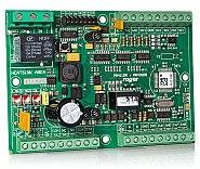 Wewnętrzny Kontroler dostępu PR411DR-BRD