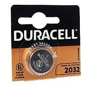 Bateria CR2032 DURACELL