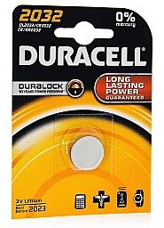 Bateria CR2032 DURACELL - 1