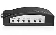 Konwerter SVHS/BNC na VGA - 4