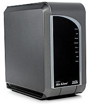 Sieciowy rejestrator cyfrowy NVR8 - 1