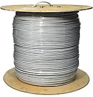 Kabel LAN F/UTP kat.6 Madex