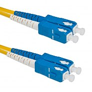Patchcord SC/UPC-SC/UPC SM 9/125 duplex
