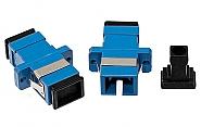 Adapter jednomodowy SC simplex