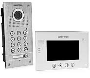 Wideodomofon Vidos M670 + S561D