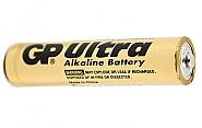 Bateria alkaliczna LR03 AAA GP Ultra