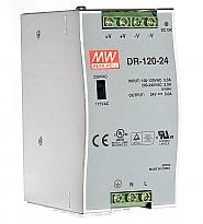 Zasilacz impulsowy DR-120-24 24V