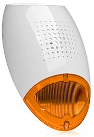 Sygnalizator zewnętrzny SP-500 R SATEL - 3