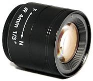 Obiektyw Megapikselowy 8 mm z korekcją IR CSIM8