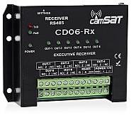 Odbiornik wykonawczy CD06-Rx - 1