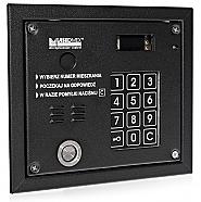 Panel domofonowy CP3103TP Laskomex