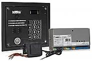 CD3103TR - Cyfrowy system domofonowy