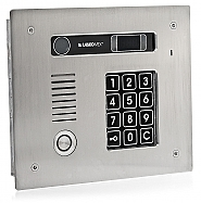 Panel domofonowy CP3113TP INOX