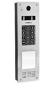 CP3133NR-4 INOX - Panel domofonowy