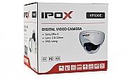 Kamera przemysłowa IPOX VP330E Effio (2.8-12) - 5